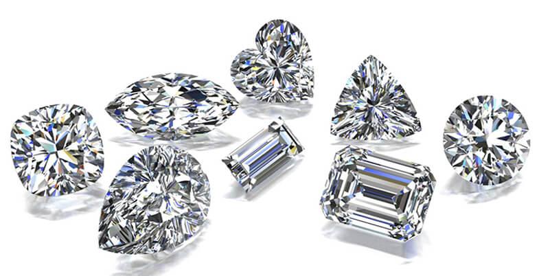 Diamantes en Perú