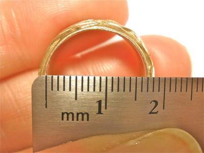 anillos con diamantes en lima