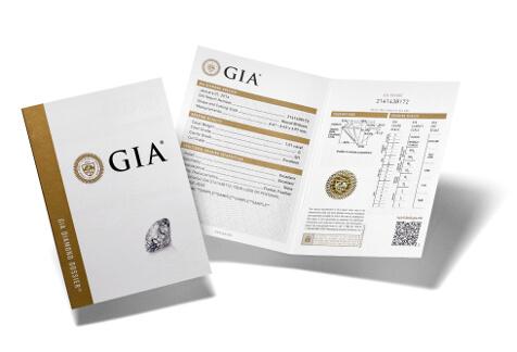 Diamantes certificados en Perú