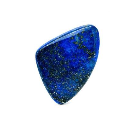 lapis lazuli en joyas perú