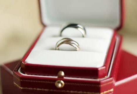 anillos de boda en Perú