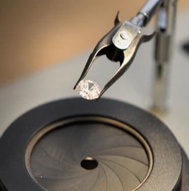 Certificar diamantes en Lima