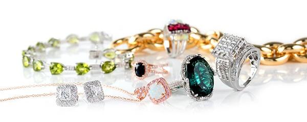 joyas con gemas
